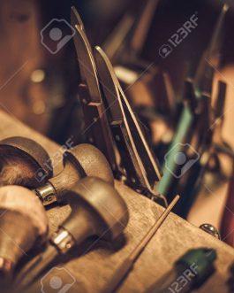Starter Pack for Jewellery Designing